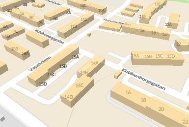 Kubikenborgsgatan 17F Vsternorrlands Ln, Sundsvall - hitta