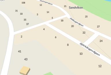 Nedre Kolbacksvgen 10 Vsternorrlands Ln, Kramfors - Hitta