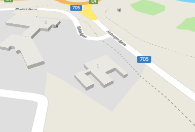 Stigmansgatan 12 Norrbottens Ln, Kalix - satisfaction-survey.net