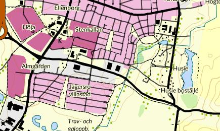 Inventering av fladdermss i Malm stad 2019