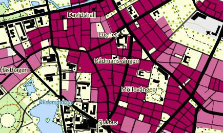 Nyinflyttade p Norra skolgatan 6C, Malm | satisfaction-survey.net