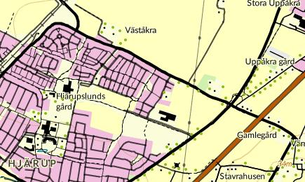 Staffanstorps kommun