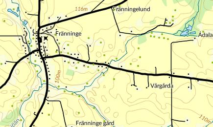 Stora Frnningevgen 126C Skne ln, Vollsj - patient-survey.net