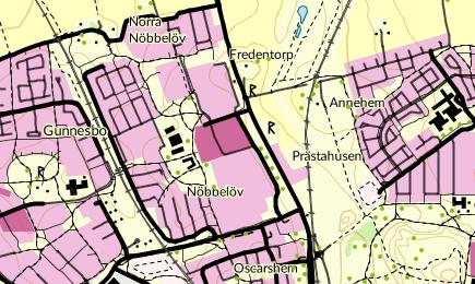 Norra Nbbelvs frsamling - Svenska kyrkan