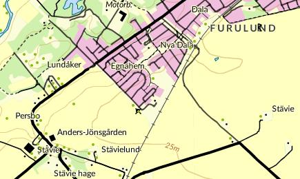 Nyinflyttade p Vigridsgatan 14, Furulund | unam.net