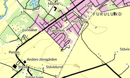 Gert Inge Valentin kesson, Blklintsgatan 14, Furulund | hitta