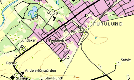 Husein Assad, Kungsgatan 4A, Furulund | satisfaction-survey.net