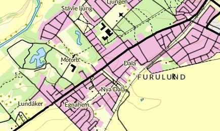 Ida Ingulfsen, Korsgatan 13, Furulund | unam.net