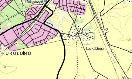 Nyinflyttade p Asagatan 9, Furulund | unam.net