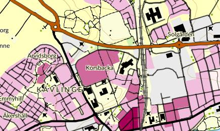 Nordan grusterminal