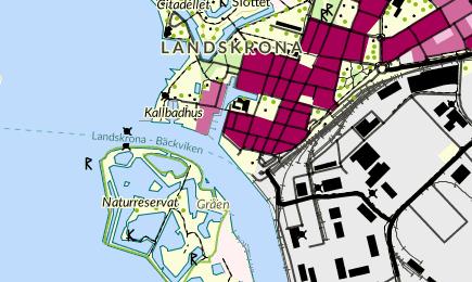 Dejta kvinnor i Landskrona