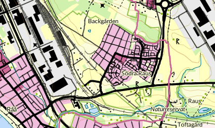 John Tage Lennart Larsson, Stinsgatan 32, Helsingborg | hitta