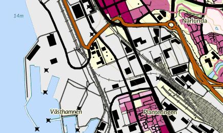 västra sandgatan 4 helsingborg