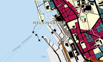 Maria Grnlund, Springpostgrnden 2C, Helsingborg | satisfaction-survey.net