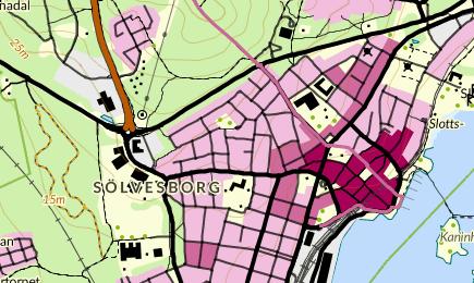 Hans hlin, Sillnsvgen 9, Slvesborg | unam.net