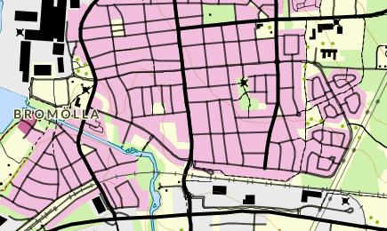 Nyinflyttade p gatan 26, Bromlla | omr-scanner.net