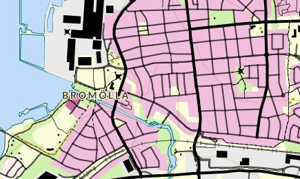 Nyinflyttade p Tians Vg, Bromlla | omr-scanner.net