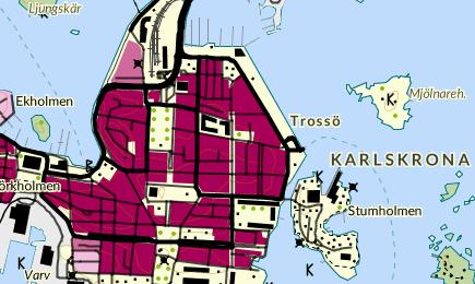 Nyinflyttade p Marknadsvgen, Karlskrona | patient-survey.net