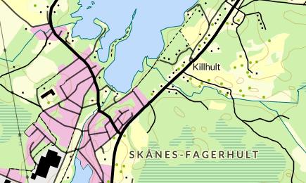 Nyinflyttade p Killhult 7750, Sknes fagerhult | patient-survey.net