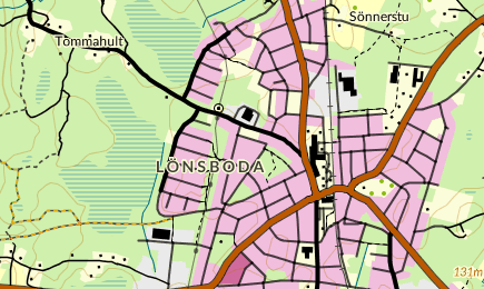 Bokelundsgatan 9 Skne Ln, Lnsboda - unam.net