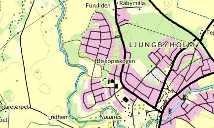 Dejta män i Ljungbyholm