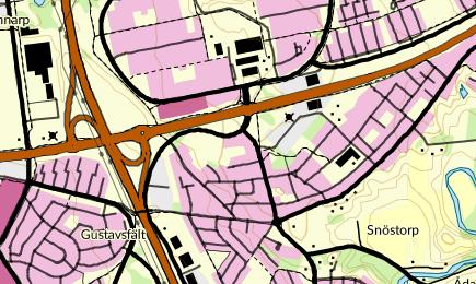 Ljungbyvägen 30A