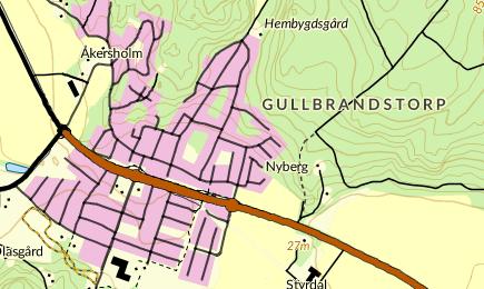 Enegatan Gullbrandstorp Hallands ln, Gullbrandstorp - unam.net