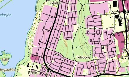 Dejting i Trelleborg