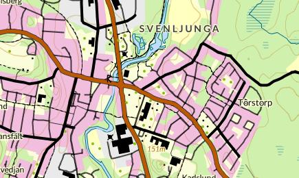 Svenljunga dating sweden