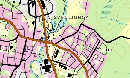 Nyinflyttade p Protus grnd 4K, Svenljunga | unam.net