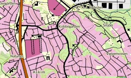 Kvinna slagen och rnad vid Bckebol - GteborgDirekt