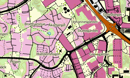 Emelie Engelbrekt, Bruksgatan 11, Marieholmsbruk | unam.net