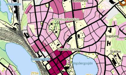 Tjänster - Nässjö kommun