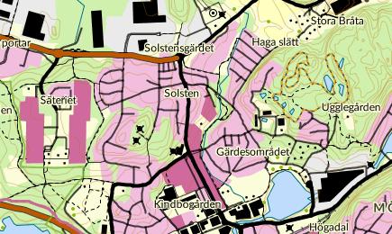 Mn i Mlnlycke - Singel i Sverige