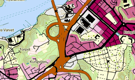 Göteborgs Carl Johan Mötesplatser För äldre