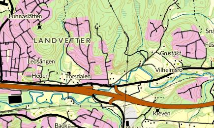 Mn i Landvetter - Singel i Sverige