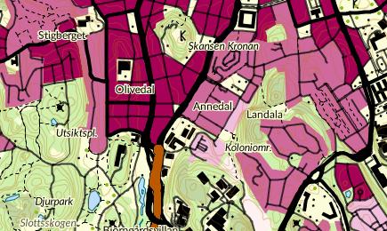 Gteborgs Annedal i Gteborgs och Bohus ln - ArkivDigital