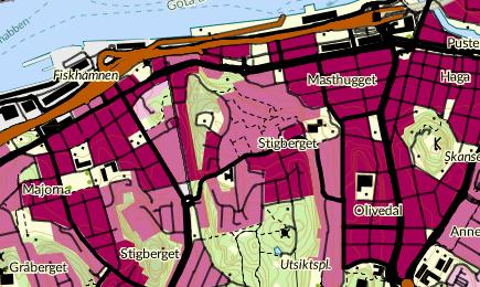 Masthugg (Masthugget), Gteborg, Vstergtland