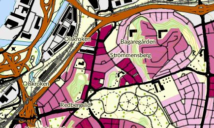Carl-Johan Fouchenette, Viktor Rydbergsgatan 1B, Gteborg