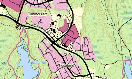 Nyinflyttade på Drottninggatan 9, Furulund   festivalscork.com