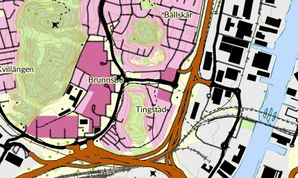 Stora Postegrdsgatan 29 Vstra Gtalands ln, Hisings