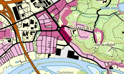 Nyinflyttade p Trekungagatan 21, Kunglv | satisfaction-survey.net