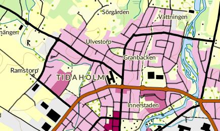 Nyinflyttade p Sdra kungsvgen, Tidaholm | unam.net