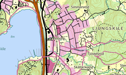 Uddevallavgen 16 Vstra Gtalands Ln, Ljungskile - redteksystems.net