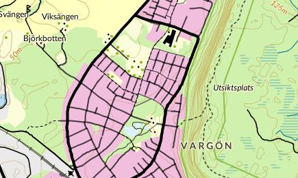 Mn i Vargn - Singel i Sverige