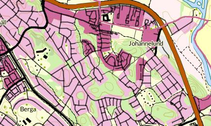 Johannelundsvgen 13, Linkping stergtlands Ln - Hitta