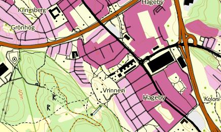 Vrinnevi Sjukhus, Fjrilsgatan 7, Norrkping | omr-scanner.net