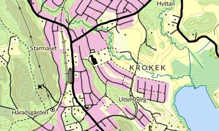 Lena Nordenberg, Krokek Hllorna, Kolmrden | unam.net