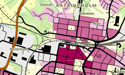 Victor Andersson, Malmgatan 7, Katrineholm   satisfaction-survey.net