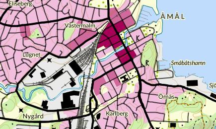 Nyinflyttade p Norstrmsgatan, ml | satisfaction-survey.net